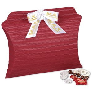 Chocolate Filled Gift Tote Main Image