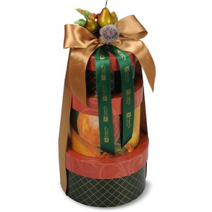 Ultimate Fruit & Nut Gift Tower Main Image