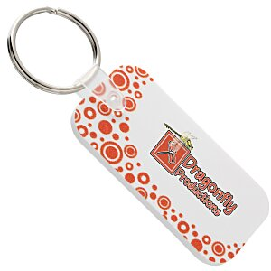 Sof-Color Key Tag - Dots
