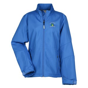 Cavell Soft Shell Jacket - Ladies' Main Image