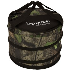 Collapsible Party Cooler - Camo Main Image