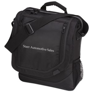 Vapor Vertical Laptop Bag Main Image