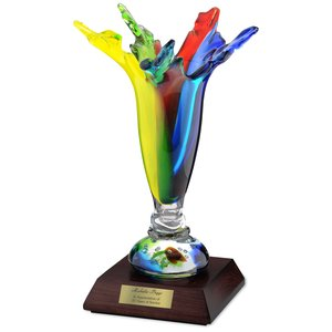 Radiance Art Glass Award Main Image