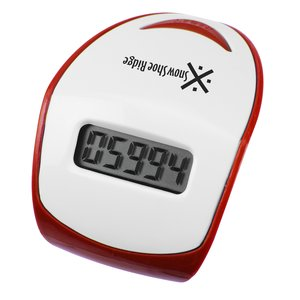 Step Hero Pedometer - Closeout Main Image