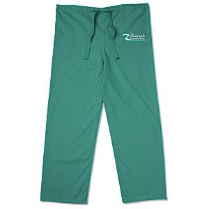 Cornerstone Reversible Scrub Pants - Screen Main Image