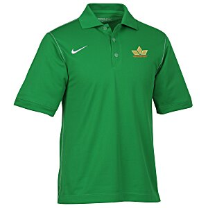 Nike Performance Stitch Accent Pique Polo - Men's Main Image
