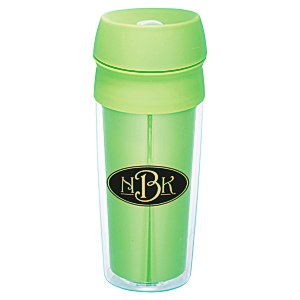 Cebu Travel Tumbler - 15 oz. Main Image