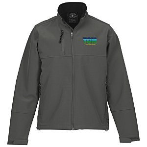Ultima Soft Shell Jacket - Men's Main Image