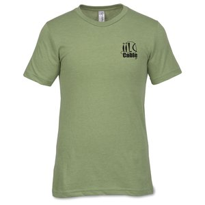Canvas Heather T-Shirt - Men's Main Image