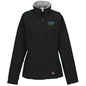 Ultima Soft Shell Jacket - Ladies' Main Image