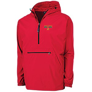 Pack-N-Go Pullover Main Image
