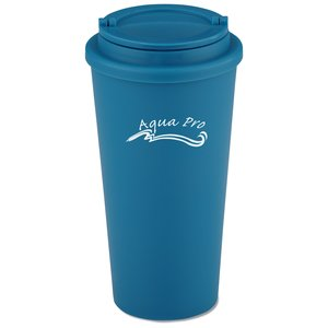 Savanah Travel Tumbler - 16 oz. - Overstock