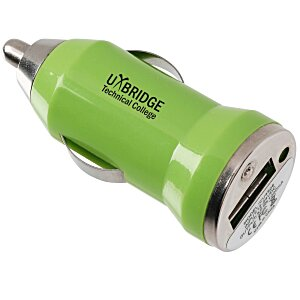 Single Port USB Car Charger Main Image