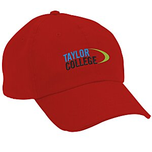 Front Runner Cap - Embroidered Main Image