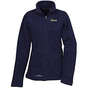 Eddie Bauer Performance Fleece Jacket - Ladies' Main Image