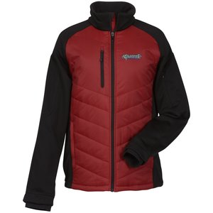 Epic Insulated Hybrid Jacket - Men's