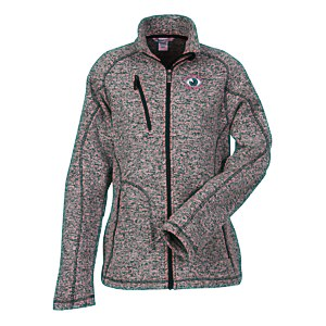 Peak Sweater Fleece Jacket - Ladies' Main Image
