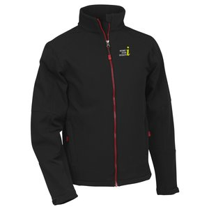 Escalate Soft Shell Jacket - Men's