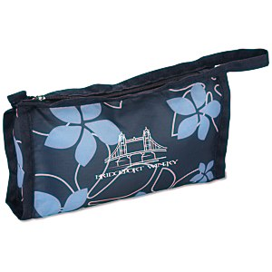Pedicure Spa Kit - Navy Floral Main Image