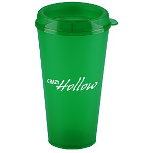 TufTumbler with Lid - 32 oz. Main Image