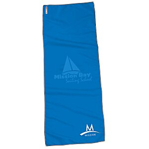 Mission EnduraCool Towel Main Image