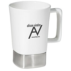 Printed Coffee Desk Mug - 16 oz. Main Image