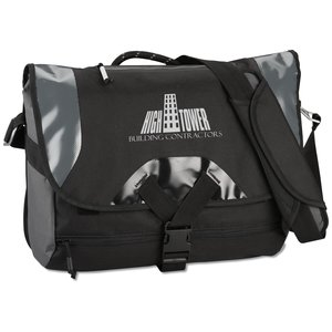 Vertex Xtreme Messenger Bag - Closeout Main Image