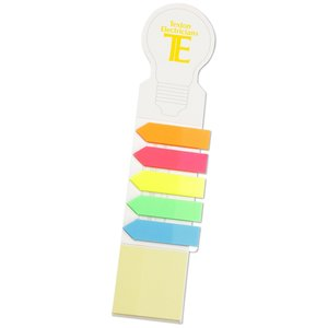 Within Reach Flag Set - Light Bulb - Closeout Main Image