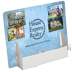Card Holder - Horizontal - Full Color Main Image
