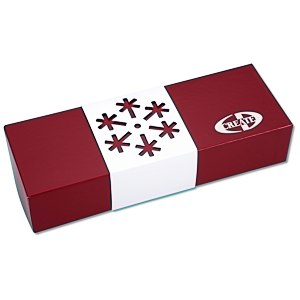 Sweet Treat Snowflake Gift Box Main Image