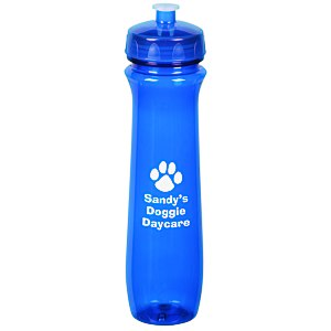 PolySure Flared Sport Bottle - 24 oz. Main Image