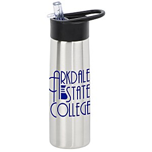 h2go Hydra Sport Bottle - 24 oz. - 24 hr Main Image