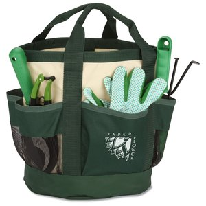 Seasons Garden Tool Tote Main Image