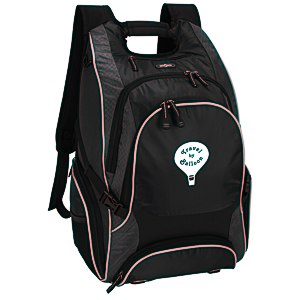 elleven Drive Checkpoint-Friendly Laptop Backpack Main Image