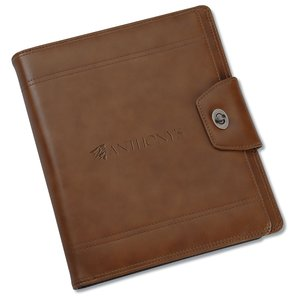 Cutter & Buck Legacy iPad Notebook Main Image