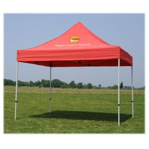 10' Event Tent - 24 hr Main Image