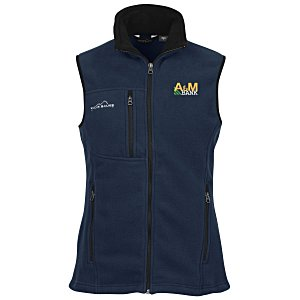 Eddie Bauer Fleece Vest - Men's