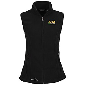 Eddie Bauer Fleece Vest - Ladies' Main Image