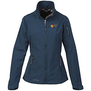 Eddie Bauer Soft Shell Jacket - Ladies' Main Image
