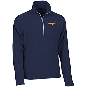 Microfleece 1/2 Zip Pullover - Men's