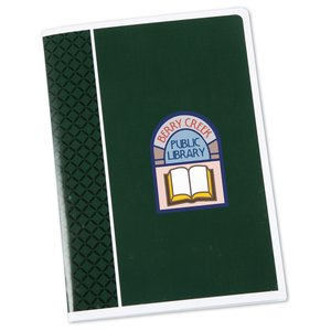 Think Thin! Paper Padfolio - Executive Main Image
