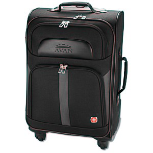 "Wenger 19"" 4-Wheeled Spinner Carry-On Main Image"