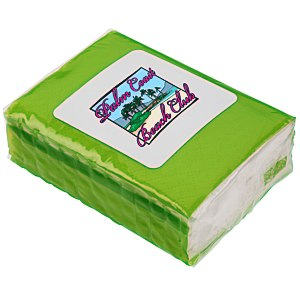 Small Tissue Packet Main Image