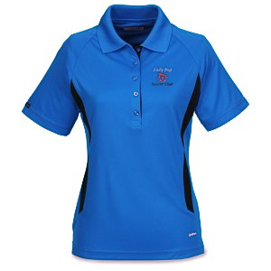 Mitica Performance Polo - Ladies'