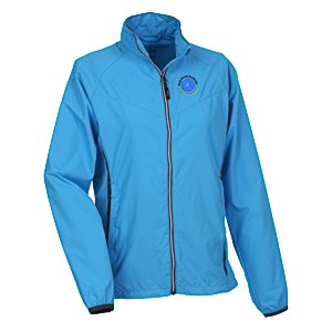 Banos Jacket - Ladies' Main Image