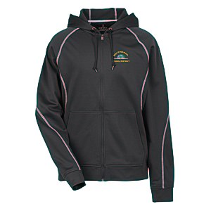 Tonle Full-Zip Performance Hoodie - Men's Main Image