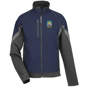 Jozani Hybrid Soft Shell Jacket - Men's Main Image