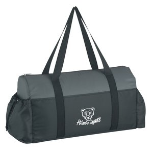 Dual Drawcord Duffel - Closeout