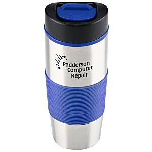 Ventura Travel Tumbler - 16 oz. - 24 hr Main Image