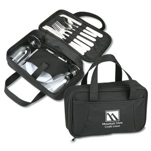 Central Park Picnic Set - Closeout Main Image